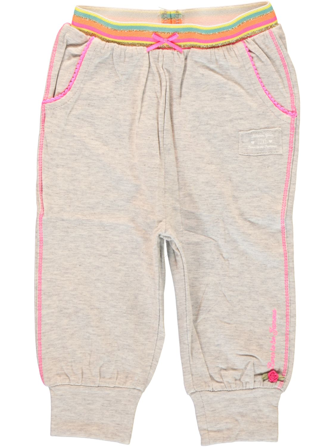 Born to be Famous Lange broek