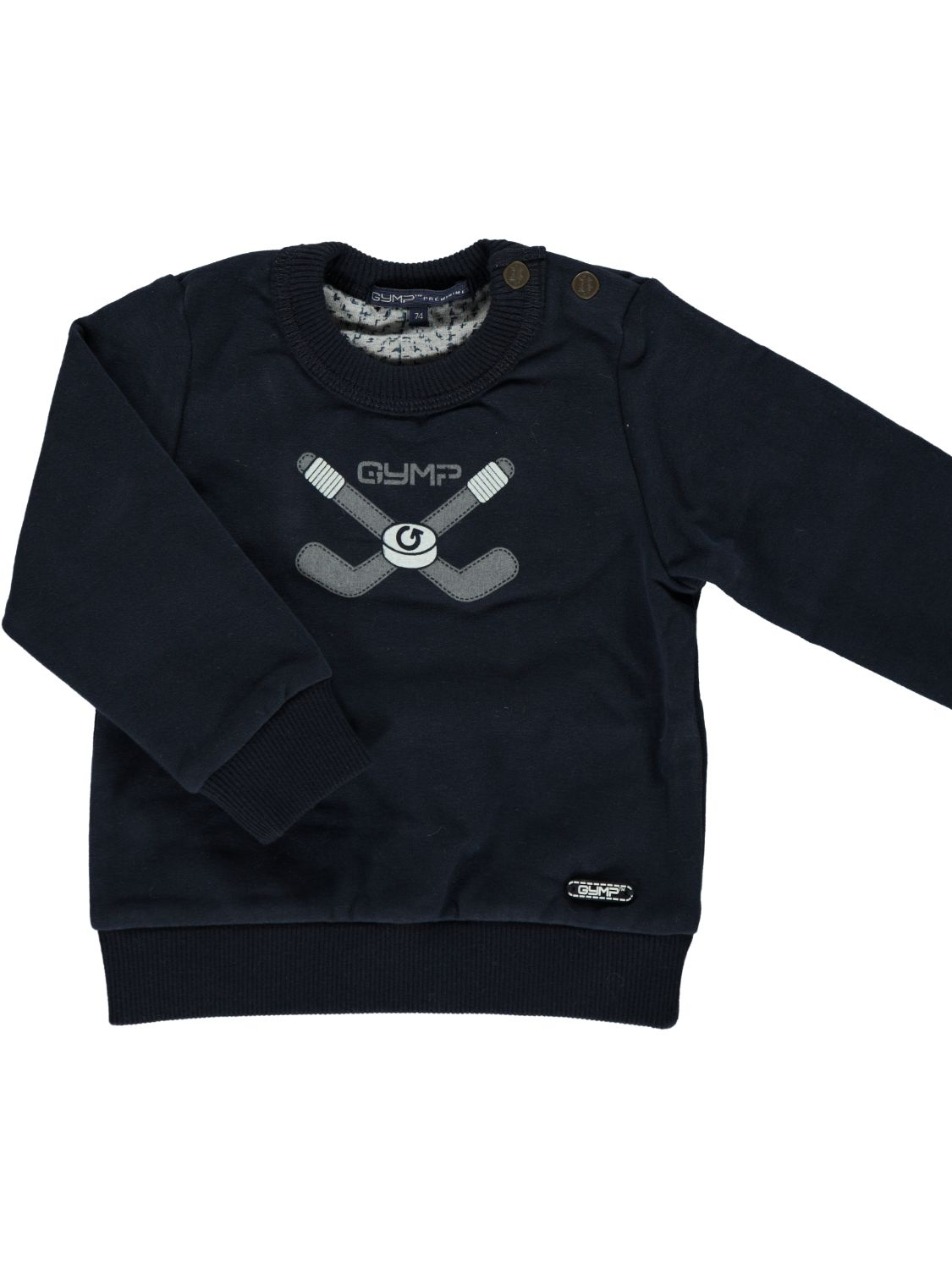 Gymp Baby Sweater