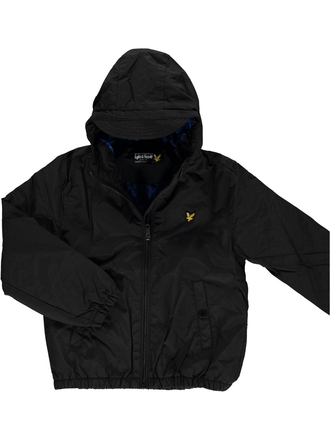 Lyle Scott Jas