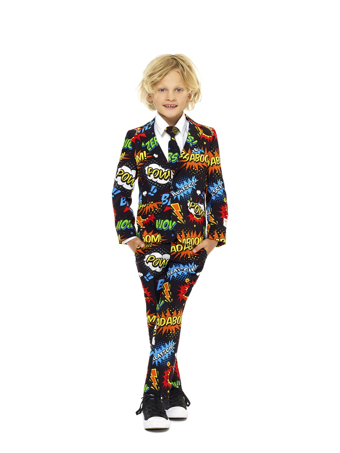 OppoSuits Driedelige set