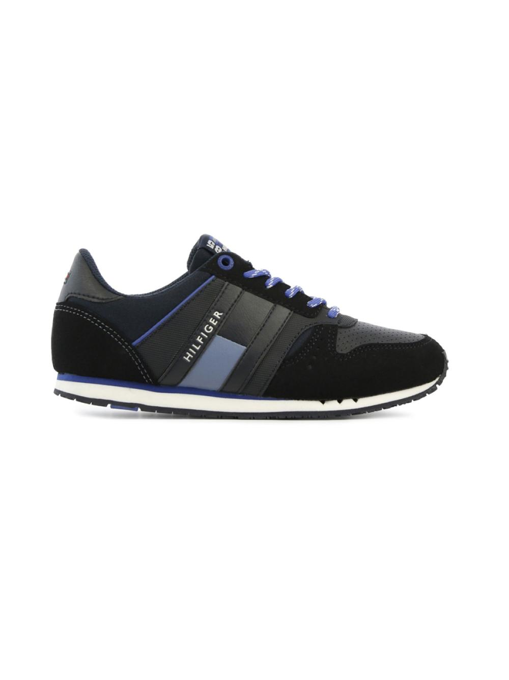 Tommy Hilfiger Sneakers Stof