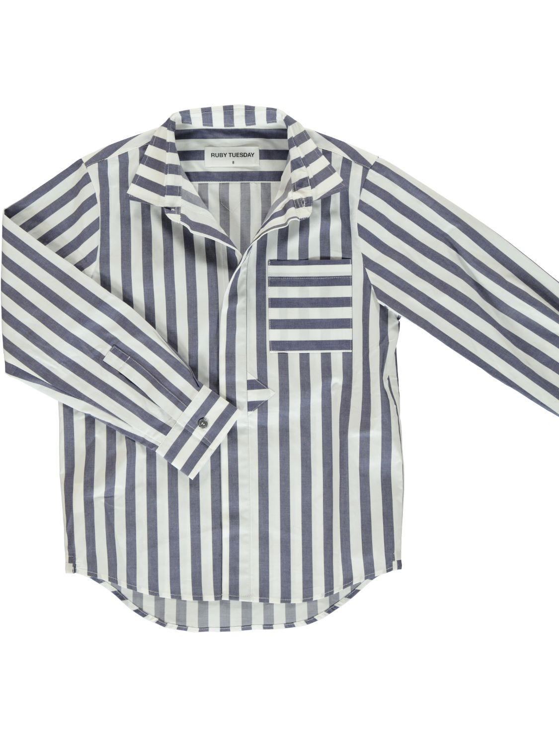 Ruby Tuesday Blouse lange mouw