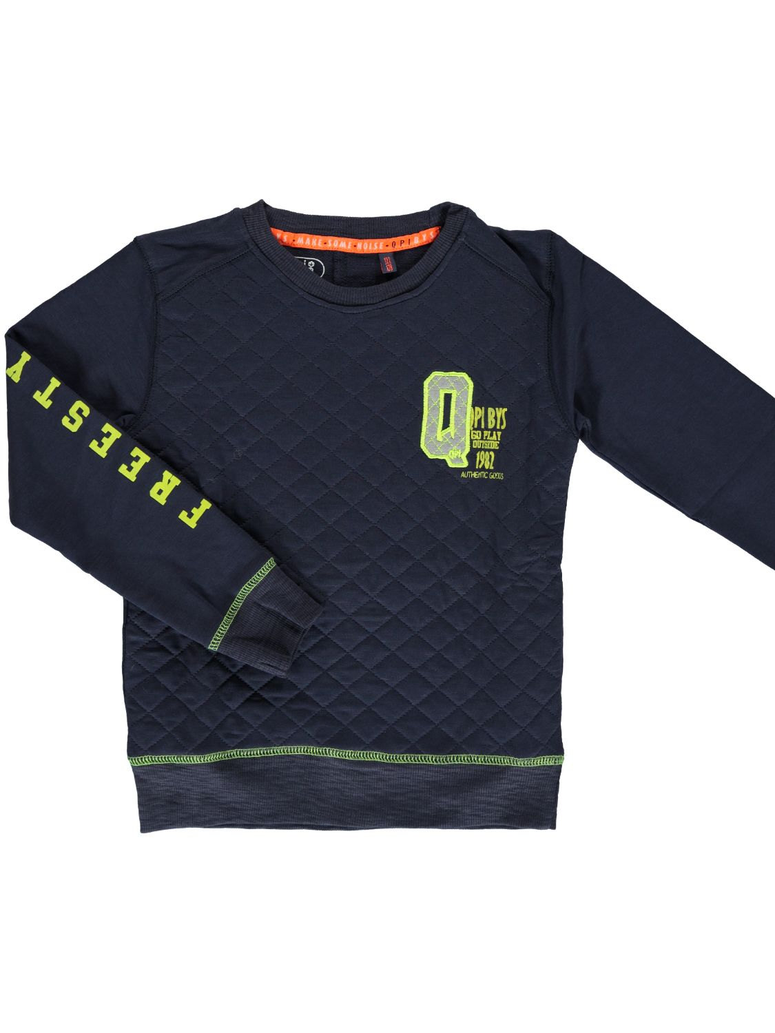 Quapi Sweater
