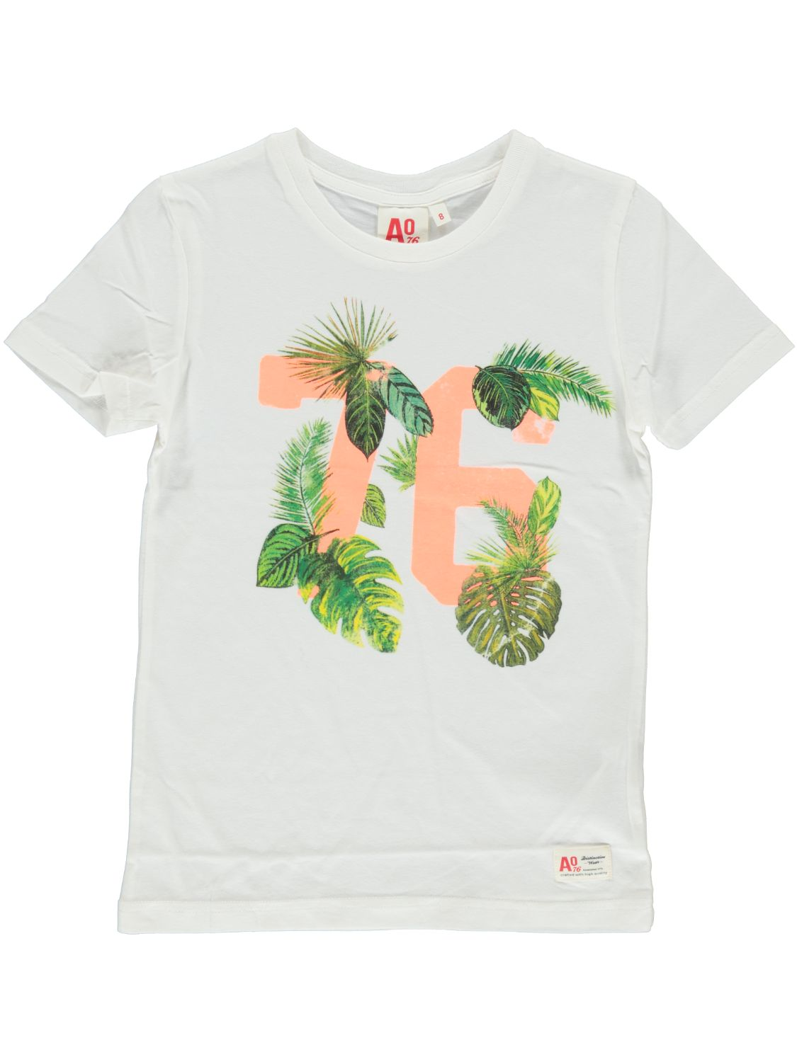 American Outfitters Shirt korte mouw