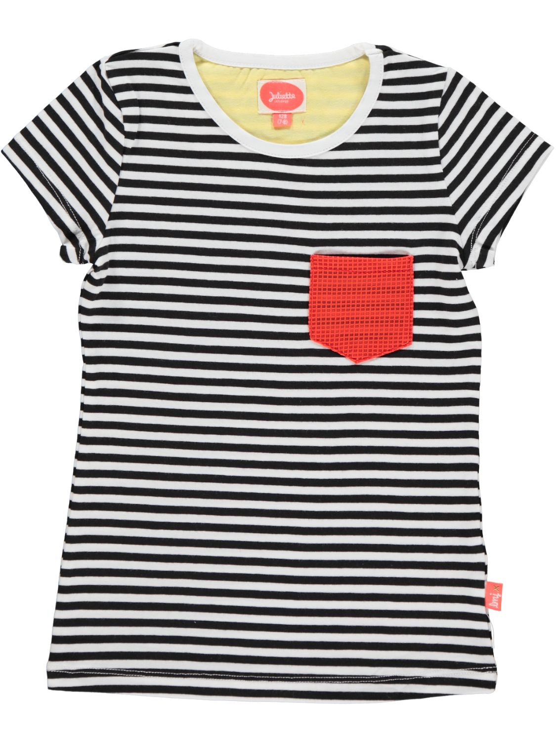 Little Miss Juliette Shirt korte mouw