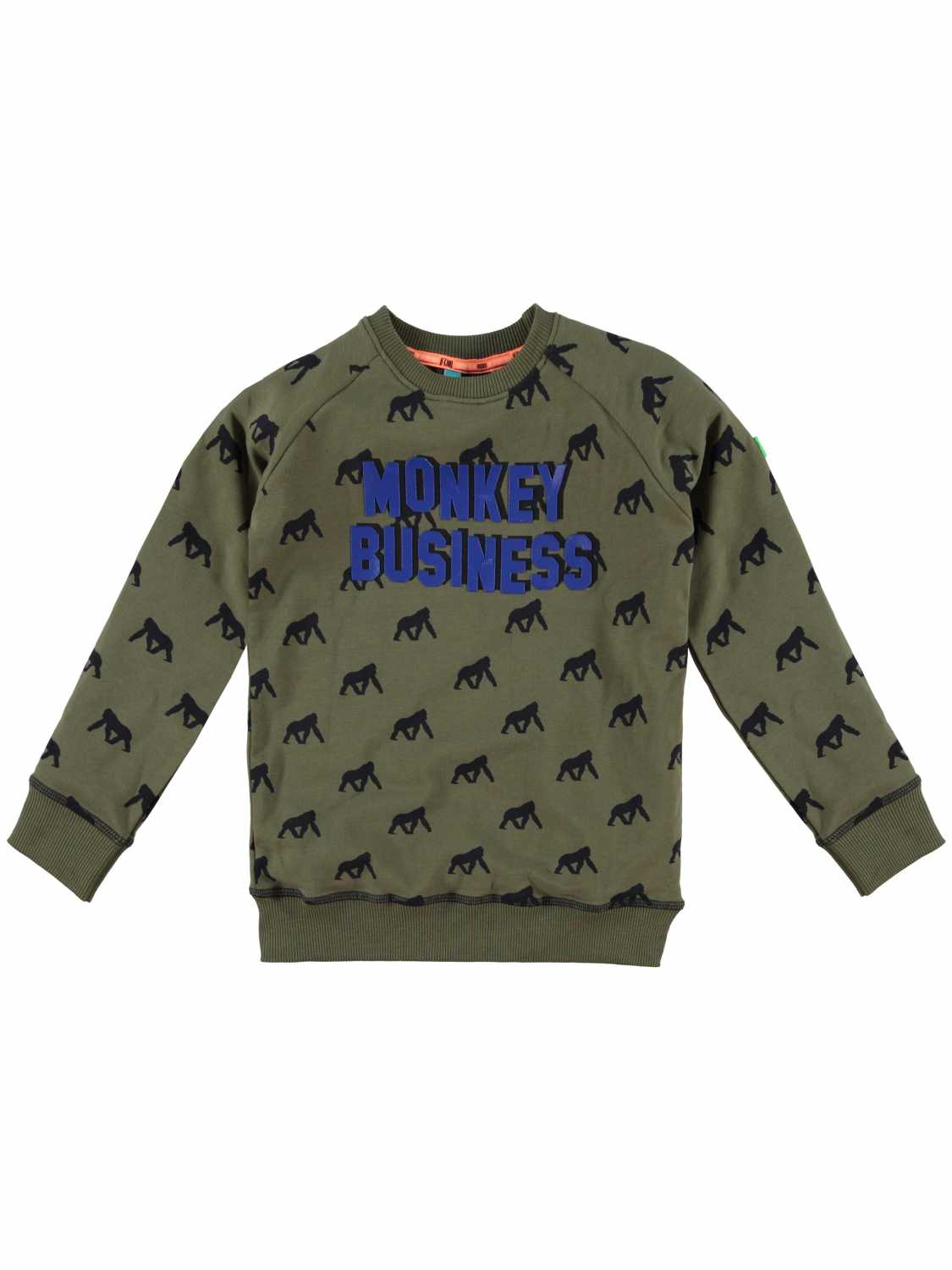 BChill Sweater