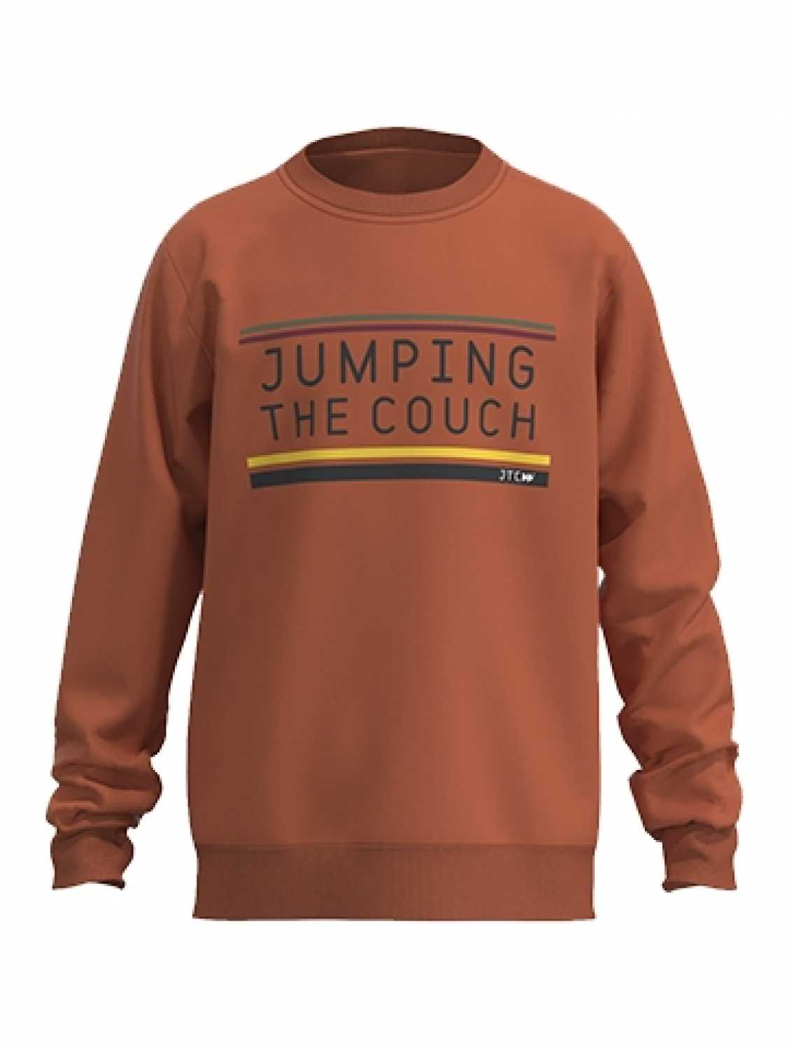 Jumping the Couch Sweater