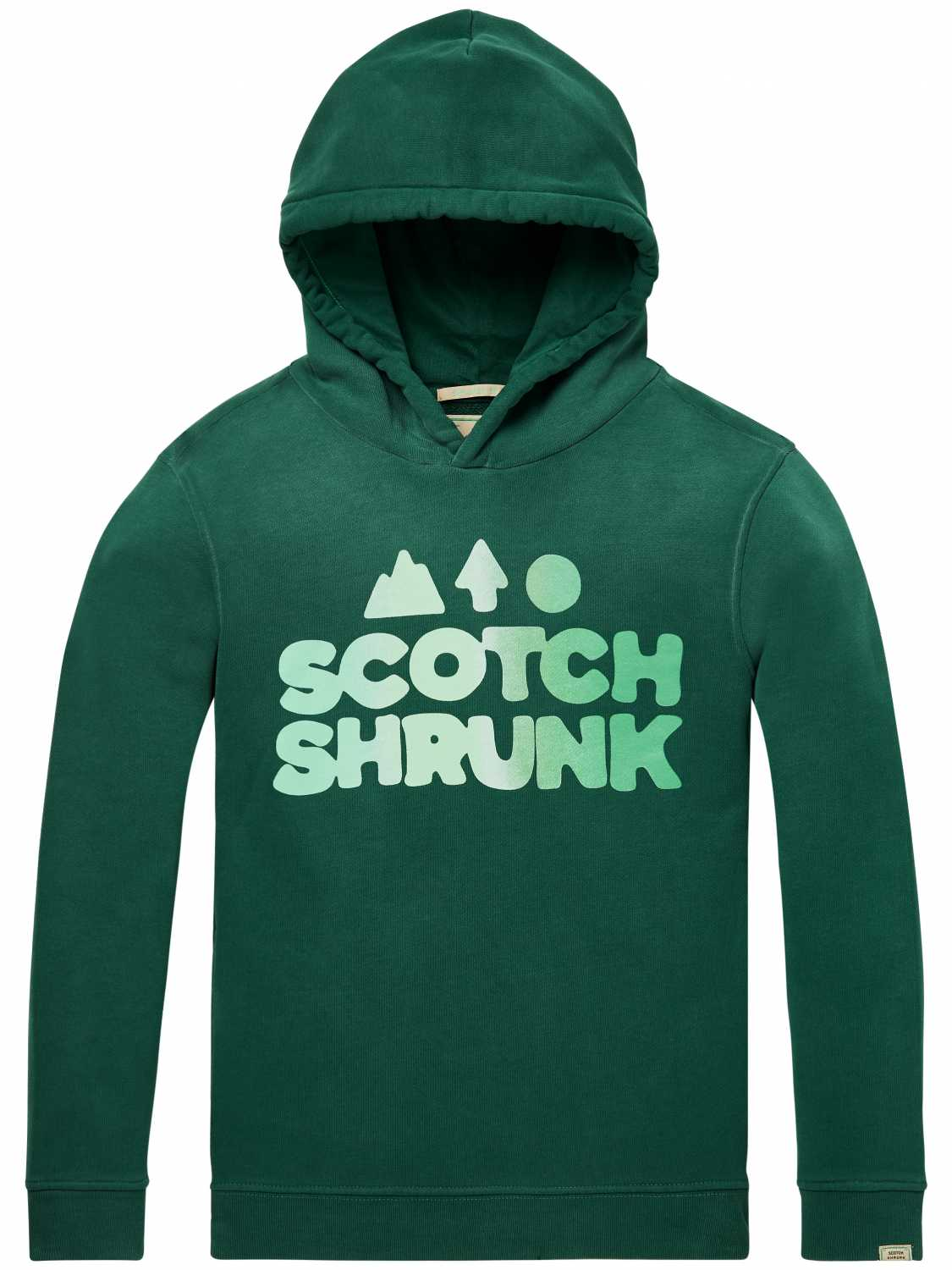 Scotch Shrunk Sweater