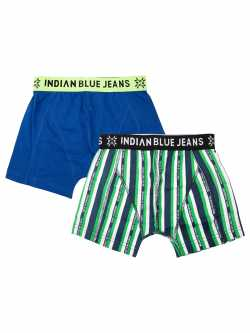 Ondergoed Indian Blue Jeans