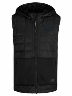Bodywarmer Retour Denim