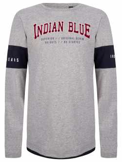 Shirt Indian Blue Jeans
