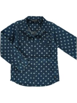 Blouse Frenchy