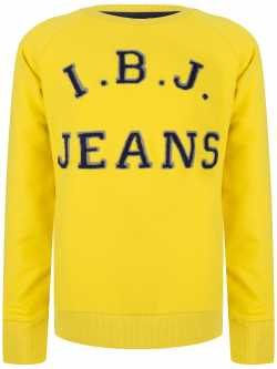 Sweater Indian Blue Jeans