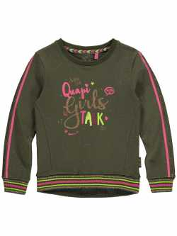Sweater Quapi