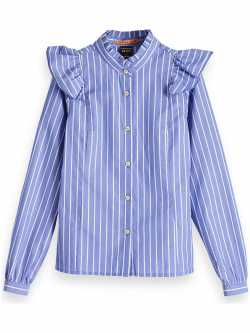 Blouse Scotch R`Belle
