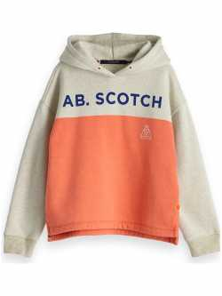 Sweater Scotch R`Belle