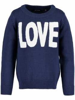 Sweater Blue Seven