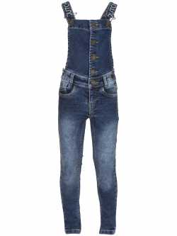 Tuinbroek Dutch Dream Denim