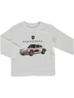 Shirt Mayoral